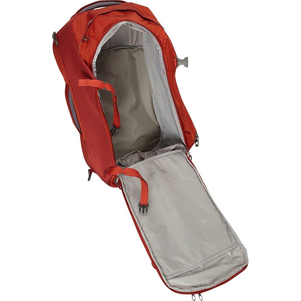 b2714b9519 Osprey Porter Travel Duffle Bag 65 Liter
