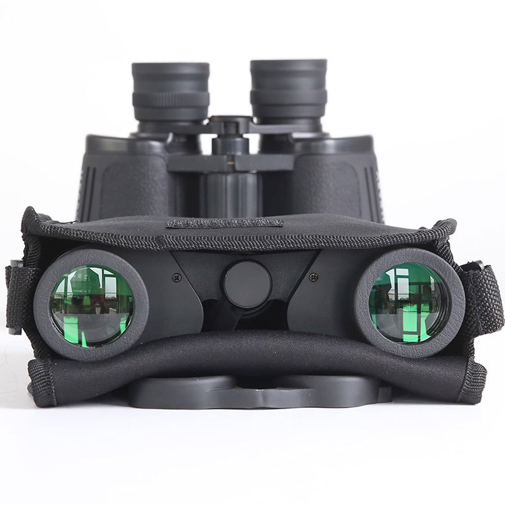 DUOER home Binoculars HD Portable for Outdoor/travel/mountain Climbing(mobile Phone Adapter and Tripod) the Best Choice for Gifts by DUOER home