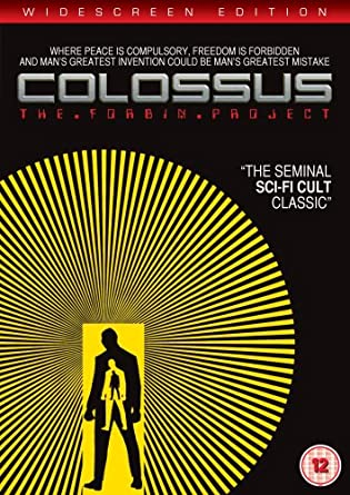 colossus the forbin project download