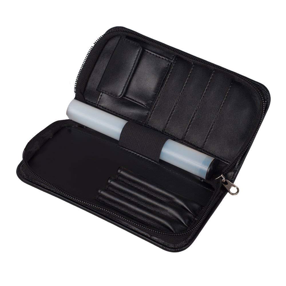 Funda dardos one80 holdall wallet negro