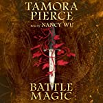 Battle Magic | Tamora Pierce