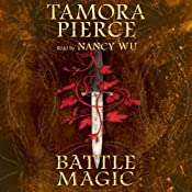 Battle Magic | Tamora Pierce
