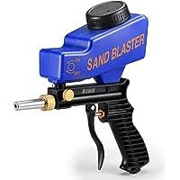 Sandblast Gun with 6mm nozzle Auarita PS-4 Sandblasting Gun