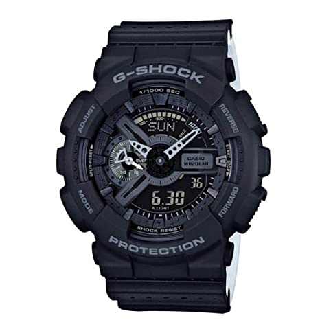 Neat Casio GA110LP image here, check it out