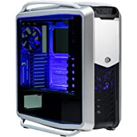 Cooler Master Cosmos II 25th ANNIVERSARY Edition XL-ATX Full Tower Computer Case Chassis with Dual Curved Tempered Glass Side Panels