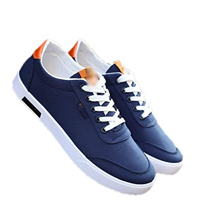 nouveau concept fde91 093af Amazon.com | Perfectme Sneakers New Mens Casual Shoes Men ...