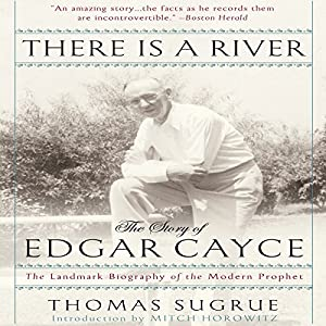 There is a River Audiobook
