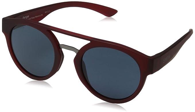 Smith Optics Range Gafas de Sol, Multicolor (Bwcryteal), 50 ...