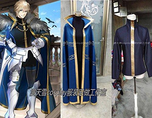 「ノーブランド品」コスプレ衣装 Fate/Grand Order フェイトグランドオーダー FGO ガウェイン
