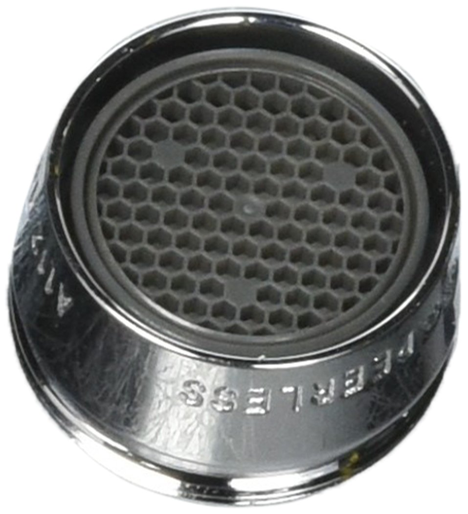 Peerless RP54107BN Aerator, Brushed Nickel - Faucet Aerators And ...