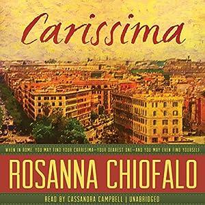 Carissima Audiobook