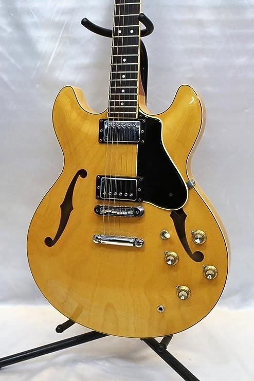 Used Yamaha Sa-700 Super Axe 1982 - Guitarra eléctrica: Amazon.es ...