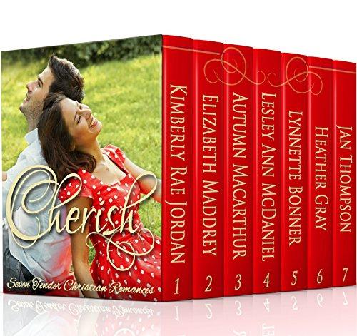 Cherish: Seven Tender Christian Romance Novels