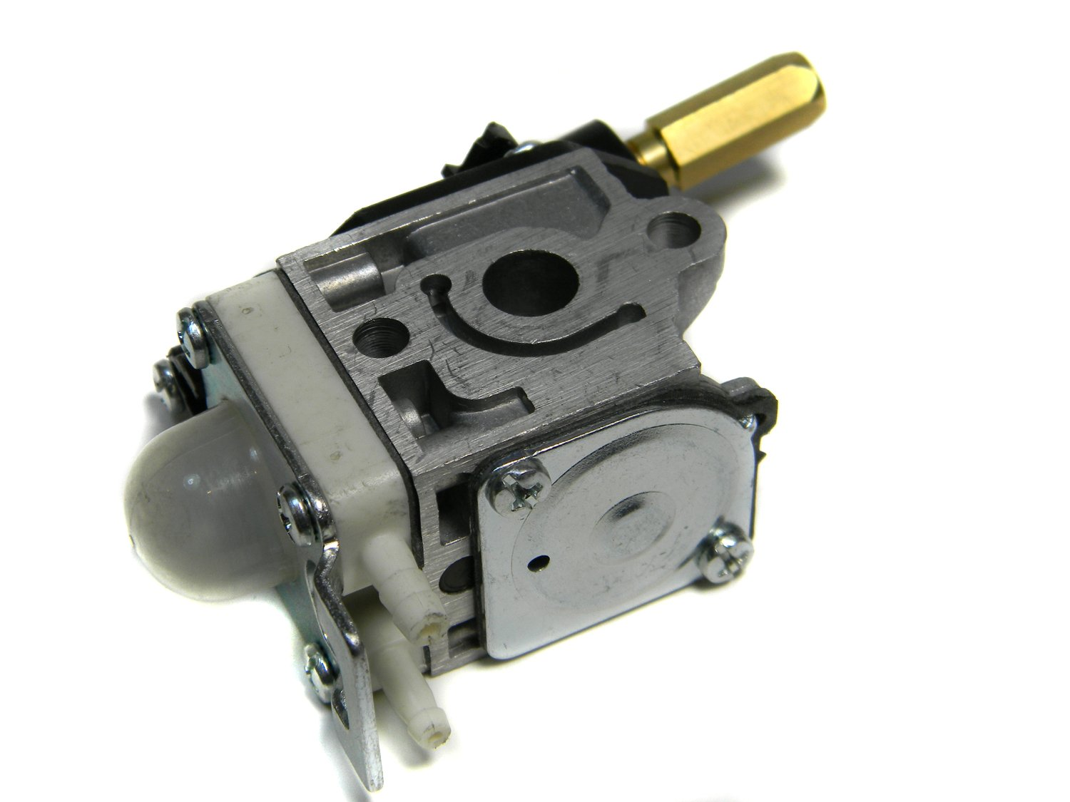 Amazon.com: Zama RB-K75 Carburetor refering to Echo A021000740 ...