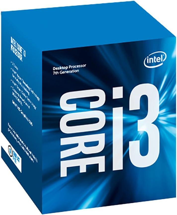 Intel BX80677I37320 7th Gen Core Desktop Processors