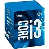 Intel 51W Core i3-7320 Kaby Lake Dual-Core 4.1 GHz LGA 1151 Desktop-Prozessor Intel HD Graphics 630 Modell BX80677I37320