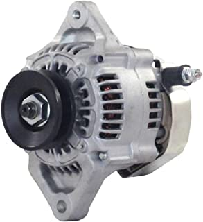 amazon com new 12v 60a alternator rigmaster gen 101211 8810 18504new alternator fits rigmaster generator apu perkins engine 101211 8810 18504 6470