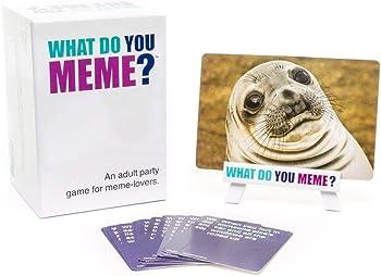 What Do You Meme ?
