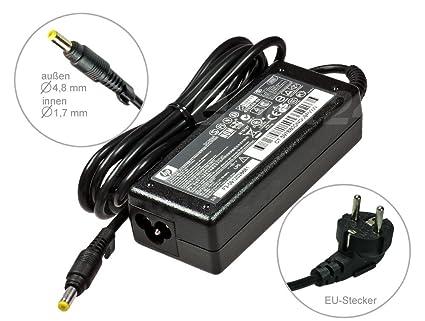 18,5 V 3,5 A Cargador portátil Fuente de alimentación ...