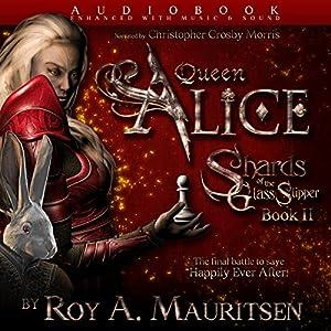 Queen Alice Audiobook