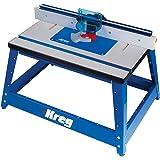 Silverline 257334 Kreg Précision Benchtop Table router PRS2100