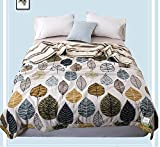 Best TheFit Bedspreads - TheFit Paisley Bedding for Adult U57 Cozy Leaf Review