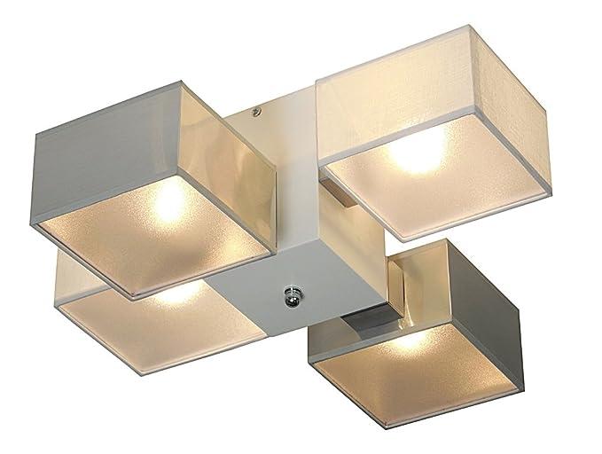 Lampada da soffitto wero design barsa b lampada