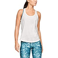 Under Armour X-Back Tank - Tanque Mujer