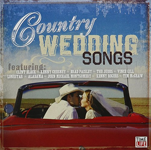 A List Of Country Songs For A Wedding First Dance Heart Of Country Music