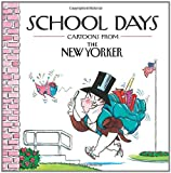 School Days, Robert Mankoff and New Yorker Magazine Staff, 0740792024