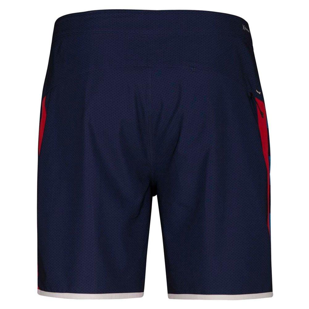 Hurley AJ6984 Mens Phantom USA Away National Team Short