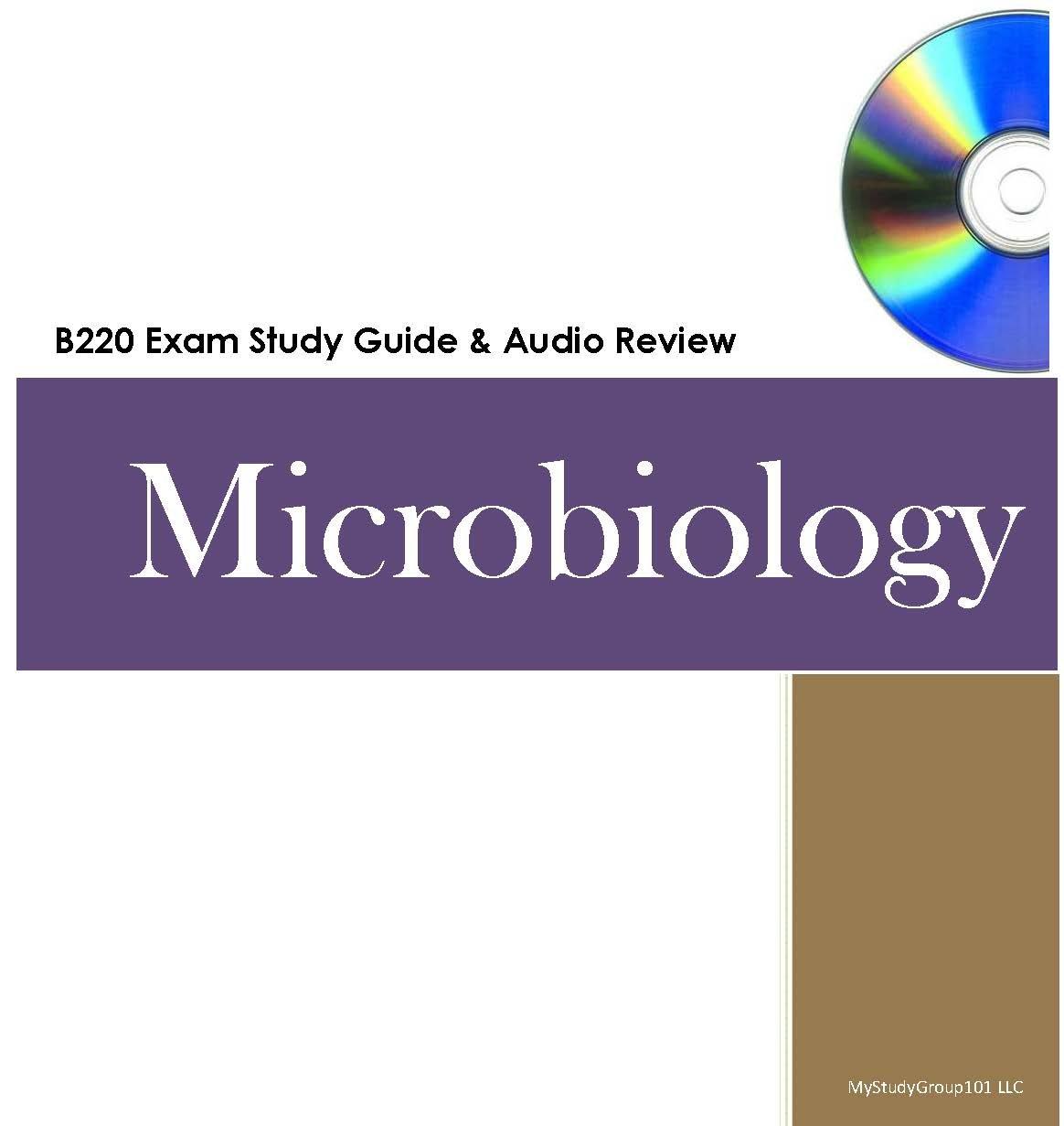 Amazon.com: MyStudyGroup101 Microbiology Exam PDF Study Guide ...