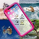 ALLTOP Waterproof iPhone X/iPhone 10 Protector