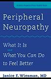 Peripheral Neuropathy (A Johns Hopkins Press Health Book)