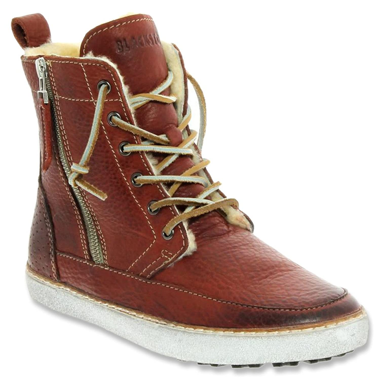 Blackstone Shoes Women's CW96 Boots
