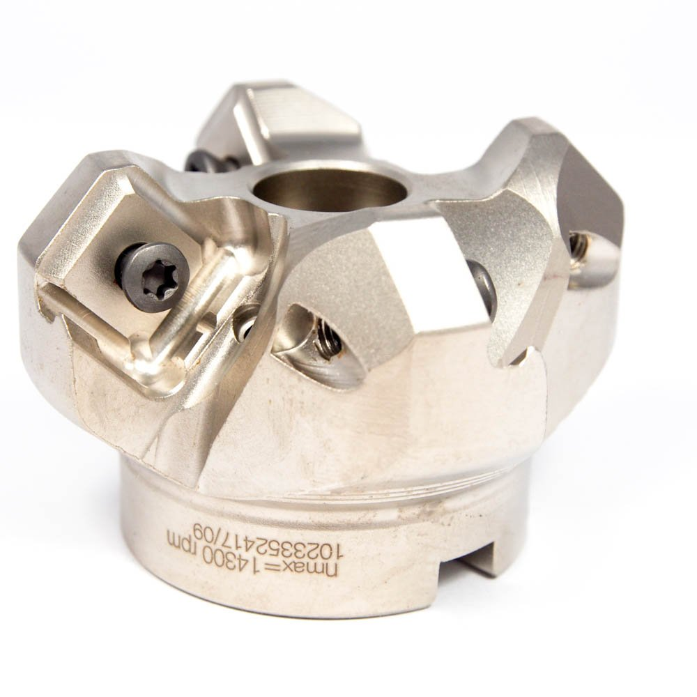 HERTEL Indexable Chamfer /& Angle Face Mill 2 HMC542R-2.00.04-17-176