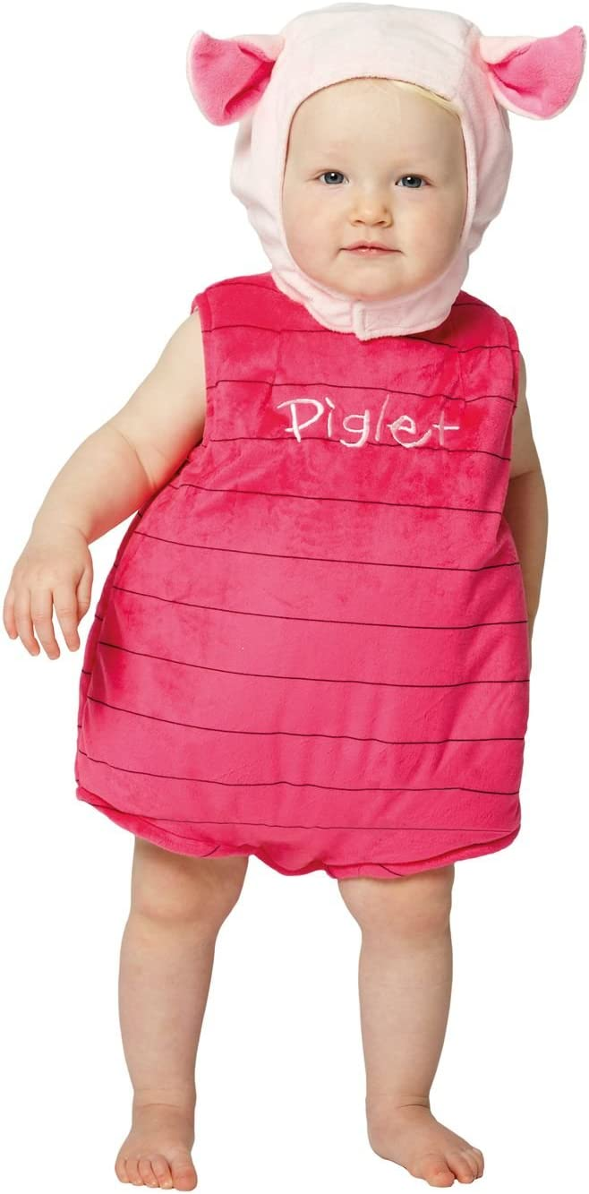 18-24 months Piglet Tabard By Disney Baby