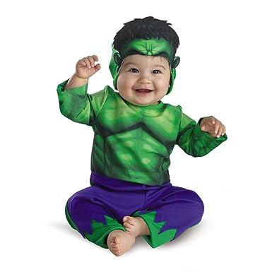 Marvel The Incredible Hulk CostumeGreen/Purple18 M  sc 1 st  Amazon.com & Amazon.com: Marvel The Incredible Hulk CostumeGreen/Purple18 M ...