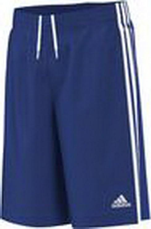 Adidas G7663715 Pantaloncini da Basket da Giovani  Amazon.it  Sport ... 538bd9ccc91d