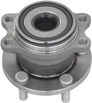 FRONT Wheel Hub /& Bearing Assembly for SUBARU LEGACY 05-11 OUTBACK 05-11