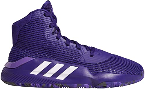 adidas Pro Bounce 2019 Shoe Men's Basketball Collegiate