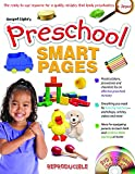 img - for Preschool Smart Pages: Reproducible book contains all you need to equip, inspire and train volunteers, leaders and parents of preschoolers to lead little ones to Jesus! book / textbook / text book