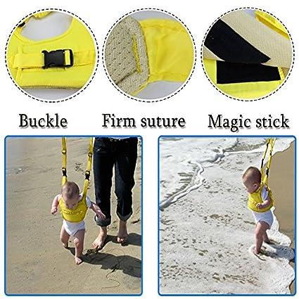 Amazon.com: Mano andador para bebé cesta de la compra tipo ...