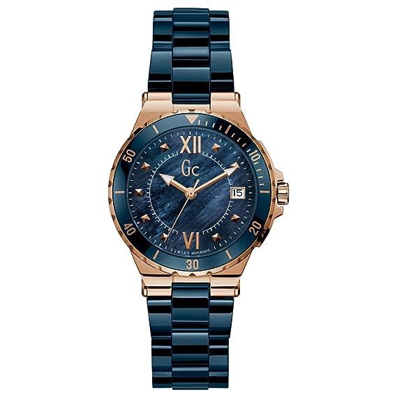 Gc Y42003L7 Reloj de Damas