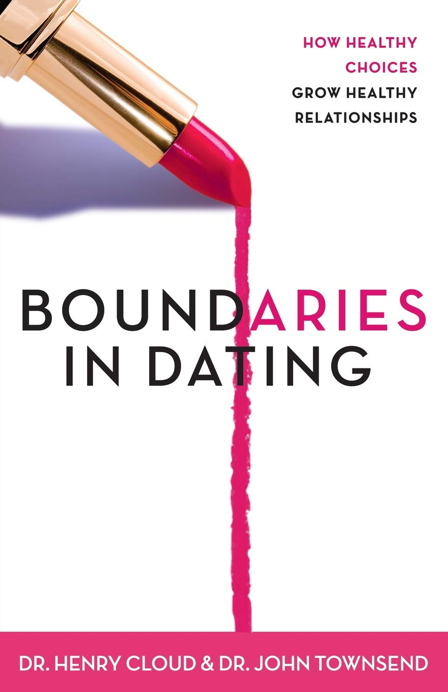 Boundaries in dating cd