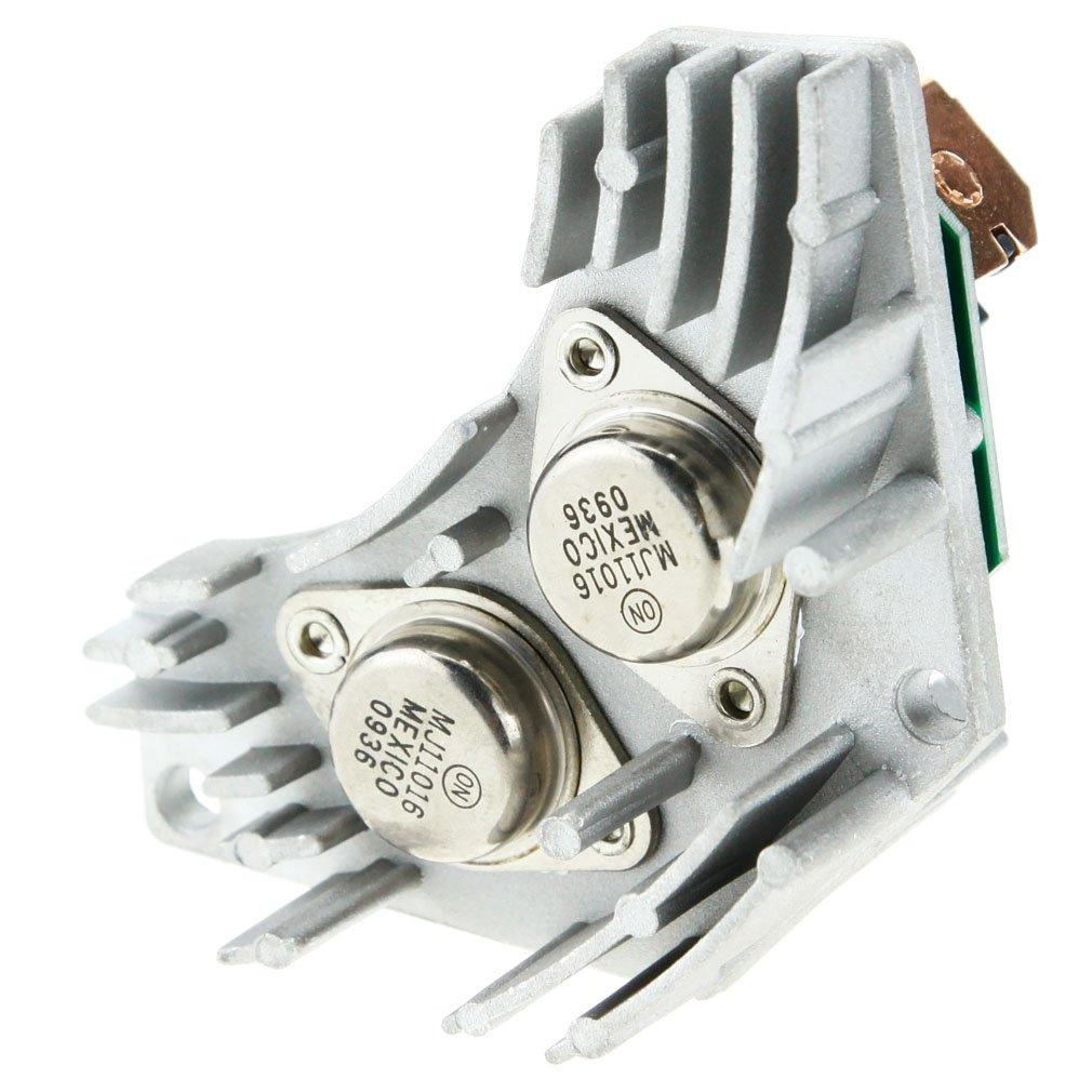 644178 Heater Car Blower Resistor for Peugeot Citroen Saxo Xantia AX XM ZX