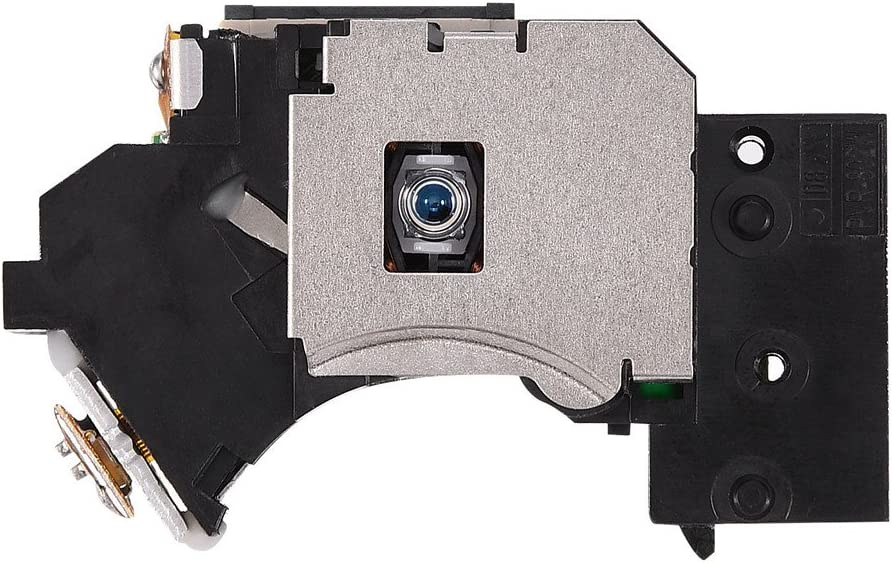 PVR-802W Replacement Lens Head Repair Lens Head Parts Compatible with PS2