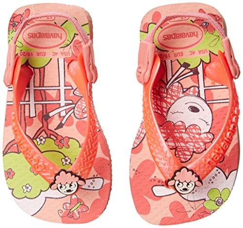 Pictures of Havaianas Kids Flip Flop Sandals Baby Animals/ 4