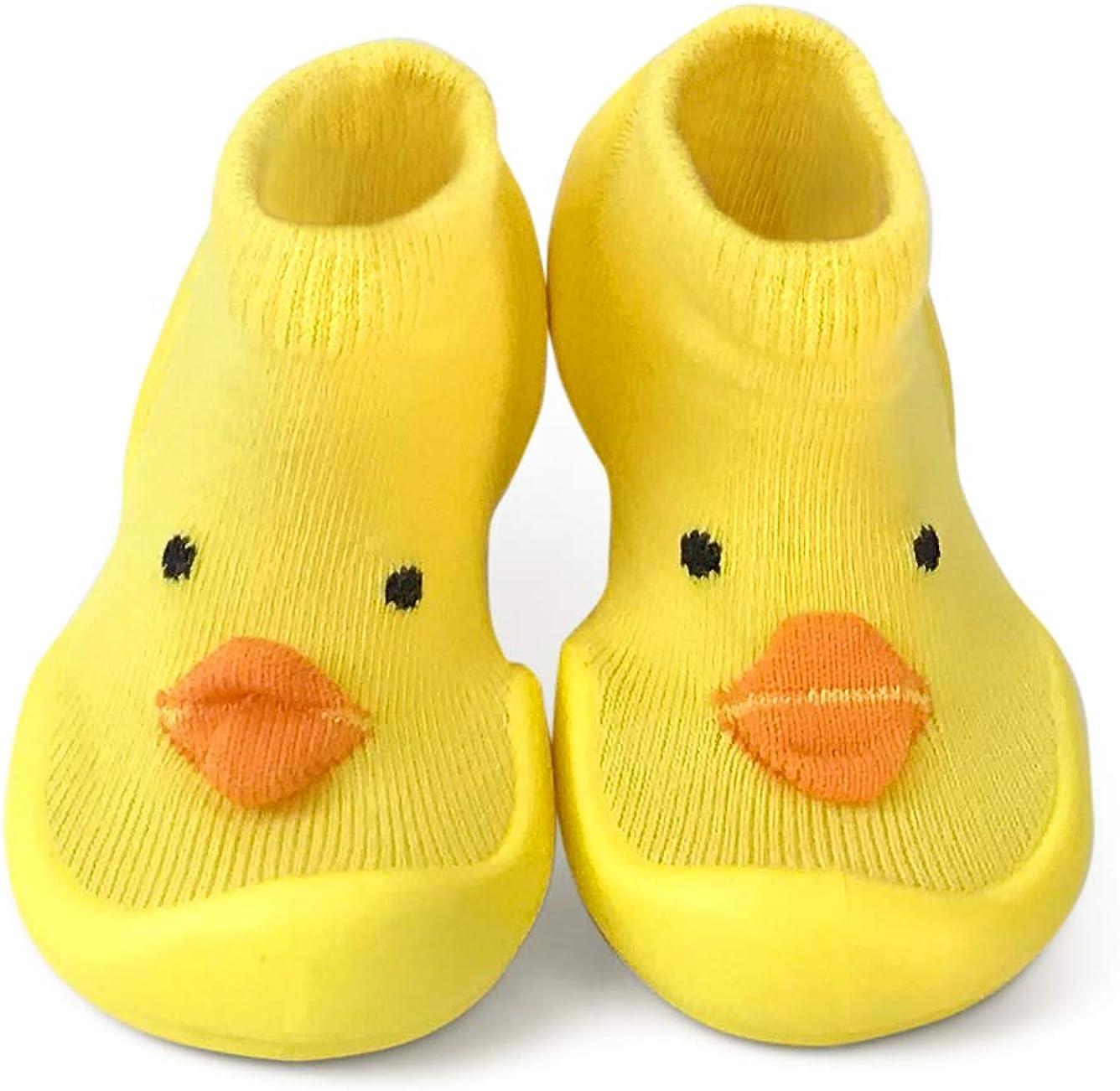 Step Ons Krabbelschuhe Halb Socke Rutschschuhe und Laufschuhe Halb Schuh!