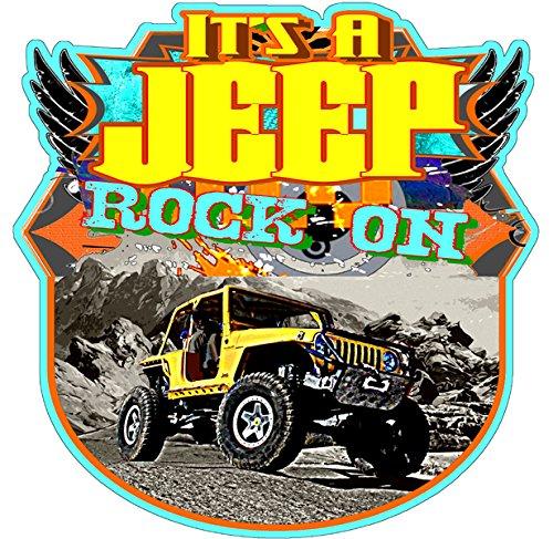 jeep garage - 5